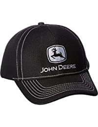 Amazon.in  John Deere - Caps   Hats   Accessories  Clothing ... b357415904b