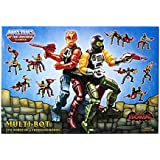 Masters of the Universe Classics Multi-Bot Actionfigur