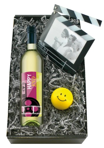 Geschenk Set 'HAPPY END'