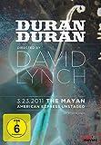 Duran Duran - Unstaged, Directed by David Lynch