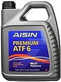 Aisin ATF-92001 Getriebeöle, Oil