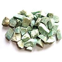 Deko-Stein Rohstein Amazonit 3-4 cm 1 Kg preisvergleich bei billige-tabletten.eu