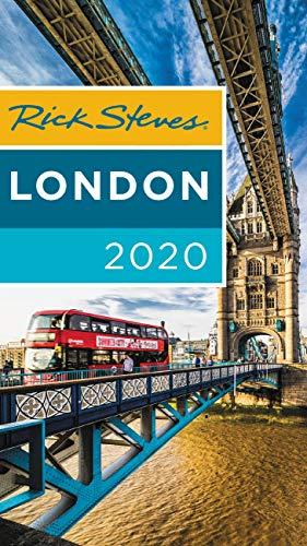 Rick Steves London 2020 (Rick Steves Travel Guide) (English Edition)