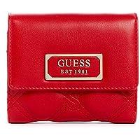 GUESS Women's Wallet, Lipstick - VG745043