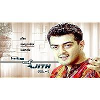 Hits of Ajith - Vol. 1