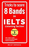 #5: Tricks to score 8 Bands in IELTS - Listening Section