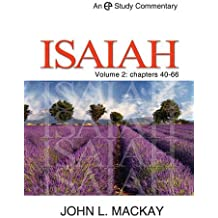 Isaiah Vol 2 (EP Study Commentary) (EPSC Commentary Series)