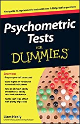 Psychometric Tests For Dummies