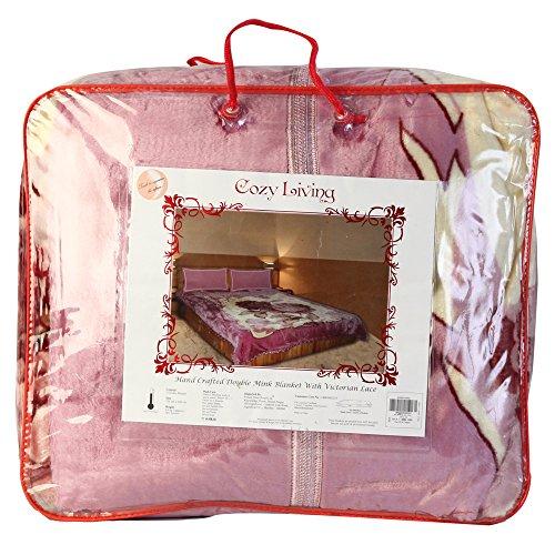 Super Big Bazaar Double Mink Blanket Cjindustries Chair Design For Home Cjindustriesco