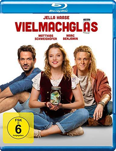 Vielmachglas [Blu-ray]