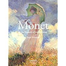 Monet or the Triumph of Impressionism (Midi Series)