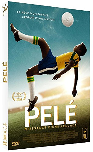 Pelé : La naissance d'une légende