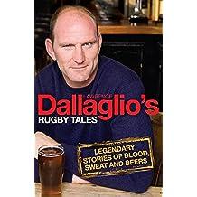 Dallaglio's Rugby Tales (English Edition)