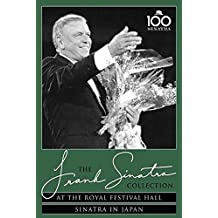 At The Royal Festival Hall: Frank Sinatra In Japan