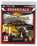 Essentials God Of War: Volume II