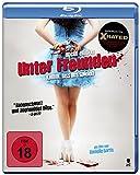 DVD Cover 'Unter Freunden - Komm, lass uns spielen (Uncut) [Blu-ray]