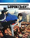Lupin The 3Rd Part Iv: Italian Adventure (2 Blu-Ray) [Edizione: Stati Uniti]