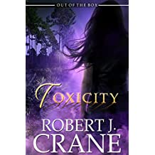 Toxicity (Out of the Box Book 13) (English Edition)