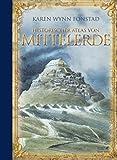 Historischer Atlas von Mittelerde von Karen W Fonstad (1. Dezember 2014) Gebundene Ausgabe