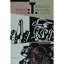 Tango Discusion y Clave (Ediciones Varias)