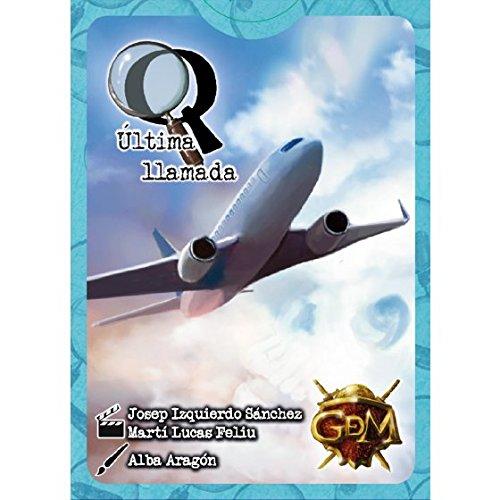 GM Games- Juego de Cartas GDM123