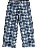 Pantaloni di pigiama comodi fatti interamente di cotone naturale, di alta qualità. Perfetti per tutti quelli che apprezzano il comfort e la libertà. La più alta qualità va di pari passo con la selezione di materiali di ottima qualità e un tag...