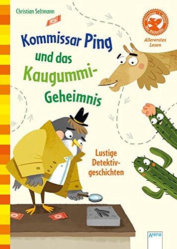 kommissar-ping-und-das-kaugummi-geheimnis-lustige-detektivgeschichten-der-bucherbar-allererstes-lese
