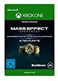 Image of Mass Effect: Andromeda - 5750 Points [Xbox One - Download Code]