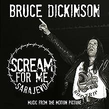Scream for Me Sarajevo [VINYL]