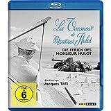 Die Ferien des Monsieur Hulot [Blu-ray]