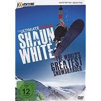 The Ultimate Ride - Shaun White