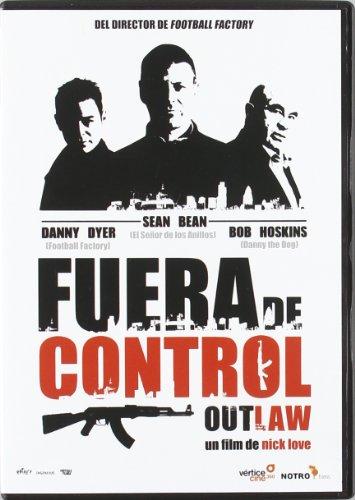 Preisvergleich Produktbild Fuera De Control [ES Import]