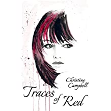 Traces of Red (The Reluctant Detective Book 2)