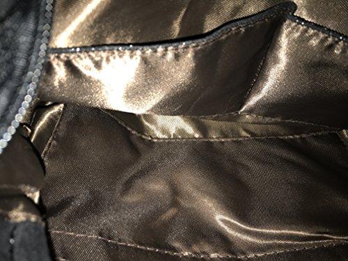 Stella , Damen Schultertasche One Size schwarz