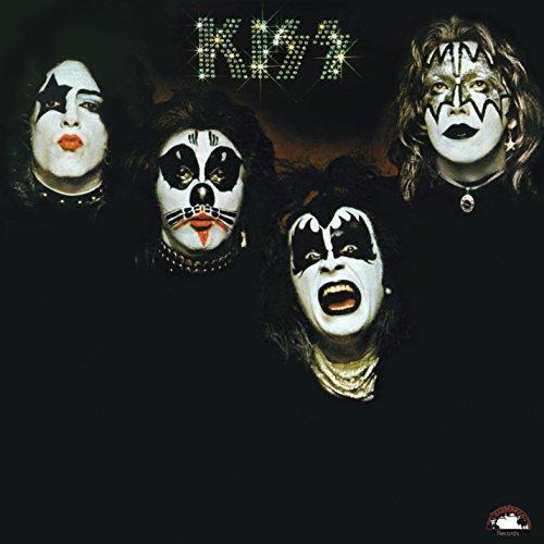 kiss-vinilo