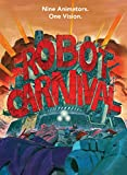 Robot Carnival [DVD] [Region 1] [US Import] [NTSC]