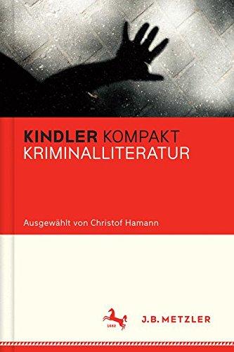Kindler Kompakt: Kriminalliteratur