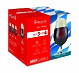 Spiegelau Beer Classics Ergab Tulip Gläser 3Kaufen Get 4