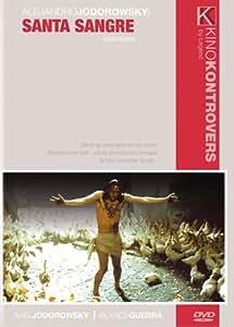 Santa Sangre [2 DVDs]