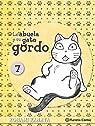 La abuela y su gato gordo nº 07/08 par Kanata