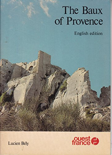 The baux of provence