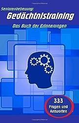 Gedächtnistraining: Das Buch der Erinnerungen