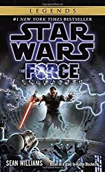 The Force Unleashed (Star Wars) by Sean Williams (2009-08-25)