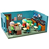 McFarlane South Park MR. garrison' S Classroom Spiel Bau-, 787926128994, 28cm