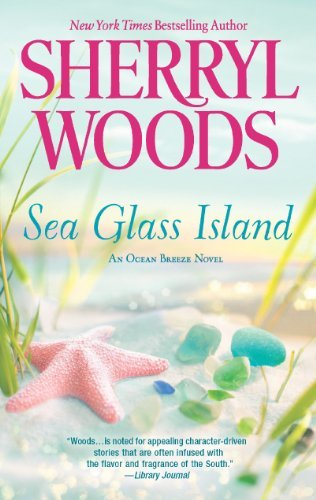 Sea Glass Island (An Ocean Breeze Novel) by Sherryl Woods (2013-05-28)