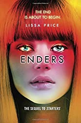 Enders by Lissa Price (2015-11-05)