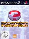Produkt-Bild: Das große deutsche Fußball-Quiz