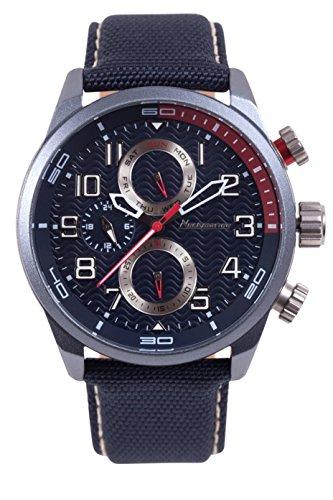 Reloj de caballero Neckmarine NKM13557M11