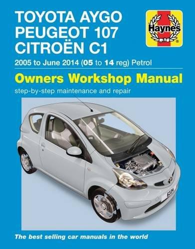 toyota-aygo-peugeot-107-citroen-c1-petrol-owners-workshop-manual-2005-14