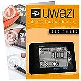 Fischer SW-LCD ProLine Schutzfolie 5x uwazi satin-matt Displayschutzfolie Folie